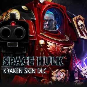 Comprar Space Hulk Kraken Skin CD Key Comparar Precios