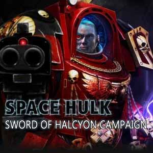 Comprar Space Hulk Sword of Halcyon Campaign CD Key Comparar Precios