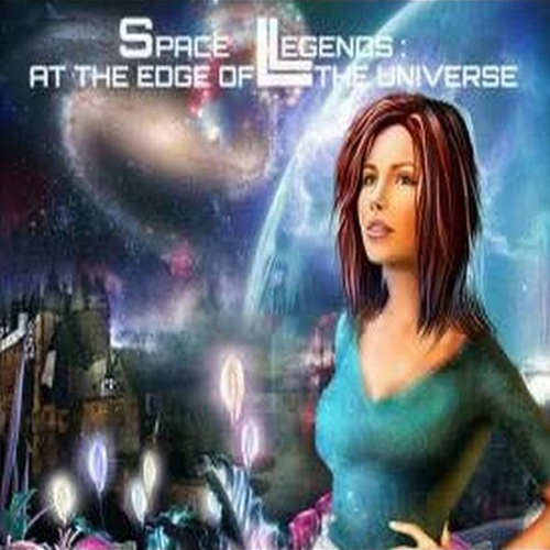 Comprar Space Legends At the Edge of the Universe CD Key Comparar Precios