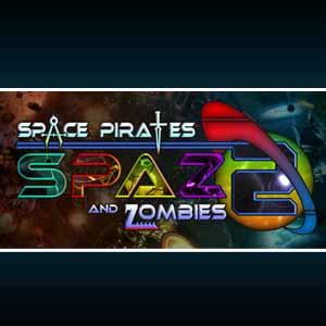 Comprar Space Pirates and Zombies 2 CD Key Comparar Precios