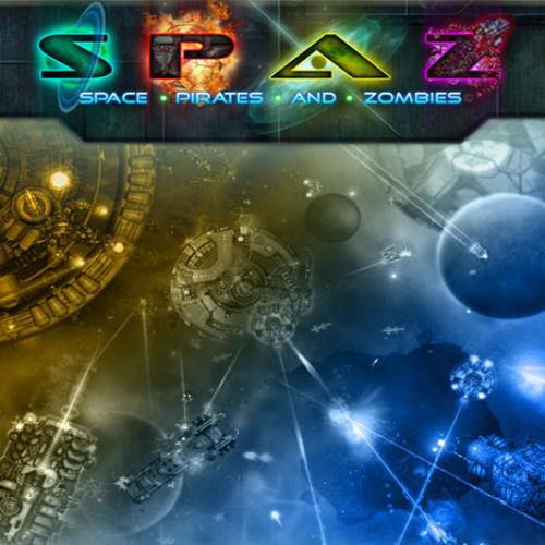 Comprar Space Pirates and Zombies CD Key Comparar Precios