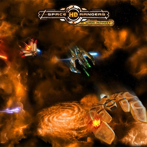 Descargar Space Rangers HD - PC key Steam