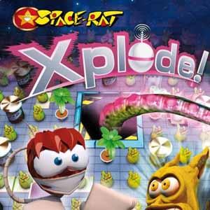 Comprar Space-Rat Xplode! CD Key Comparar Precios