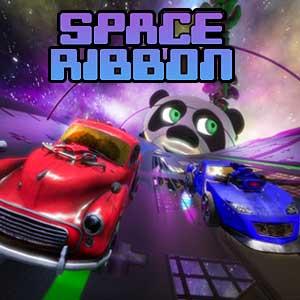Comprar Space Ribbon CD Key Comparar Precios