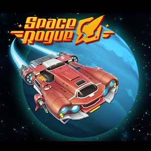 Comprar Space Rogue CD Key Comparar Precios