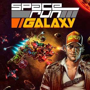 Comprar Space Run Galaxy CD Key Comparar Precios