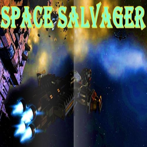 Comprar Space Salvager CD Key Comparar Precios