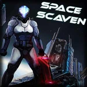 Comprar Space Scaven CD Key Comparar Precios