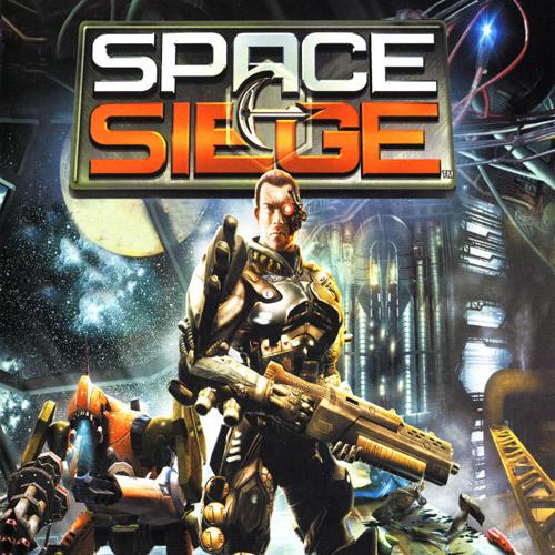 Comprar Space Siege CD Key Comparar Precios
