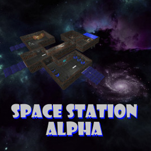 Comprar Space Station Alpha CD Key Comparar Precios
