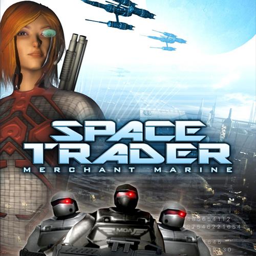 Comprar Space Trader Merchant Marine CD Key Comparar Precios