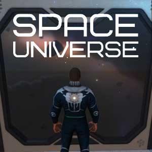 Comprar Space Universe CD Key Comparar Precios