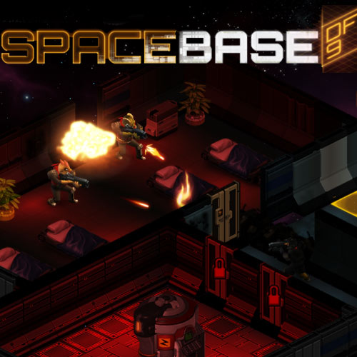 Descargar Spacebase DF 9 - PC key Steam