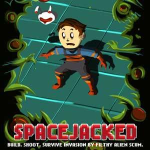Comprar Spacejacked CD Key Comparar Precios