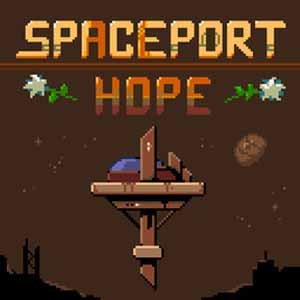 Comprar Spaceport Hope CD Key Comparar Precios