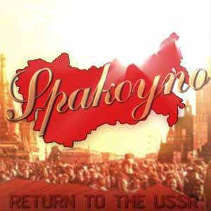 Comprar Spakoyno Back to the USSR 2.0 CD Key Comparar Precios