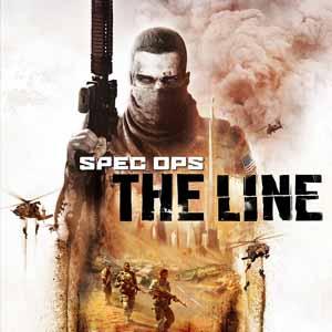 Comprar Spec Ops The Line Ps3 Code Comparar Precios