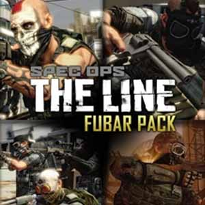 Comprar Spec Ops The Line FUBAR Pack CD Key Comparar Precios