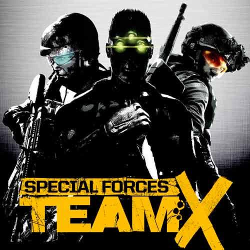 Descargar Special Forces Team X - key Steam