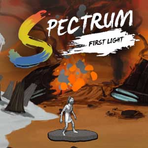 Comprar Spectrum First Light CD Key Comparar Precios