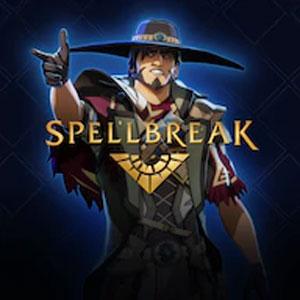 Spellbreak Spellslinger Chapter Pack