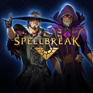 Spellbreak Warlock Chapter Pack
