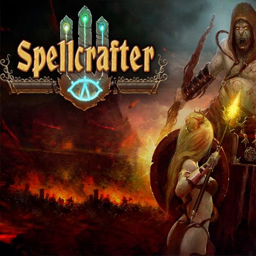 Comprar Spellcrafter CD Key Comparar Precios