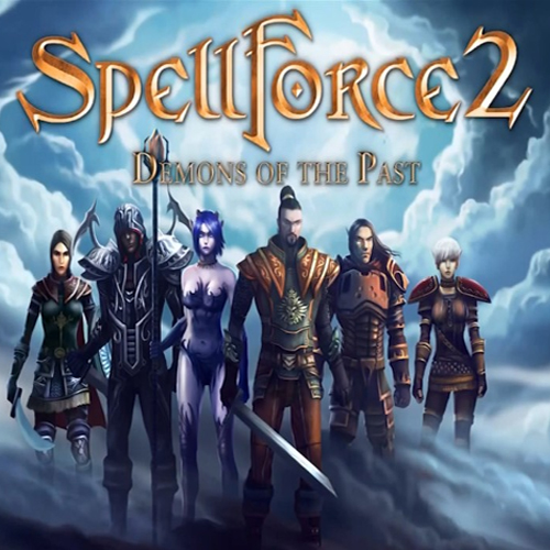 Spellforce 2 Demons Of The Past