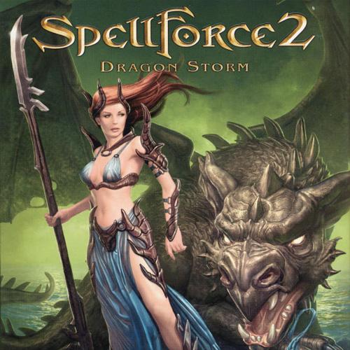 Spellforce 2 Dragon Storm