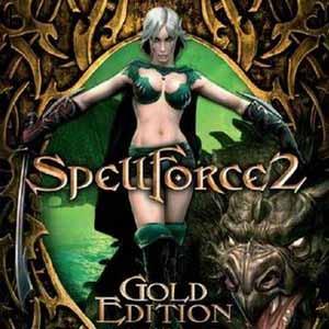 Comprar Spellforce 2 Gold Edition CD Key Comparar Precios