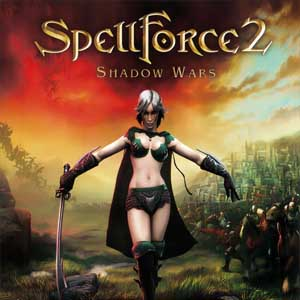 Comprar Spellforce 2 Shadow Wars CD Key Comparar Precios