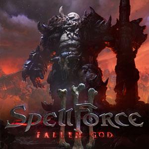 Comprar SpellForce 3 Fallen God CD Key Comparar Precios