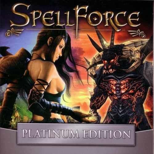 Comprar SpellForce Platinum Edition CD Key Comparar Precios