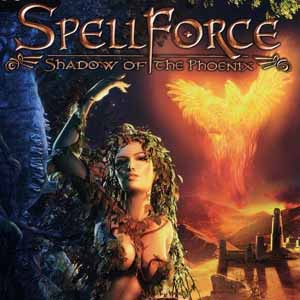 Comprar Spellforce Shadow of the Phoenix CD Key Comparar Precios
