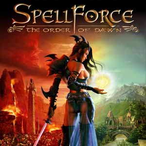 Comprar Spellforce The Order of Dawn CD Key Comparar Precios