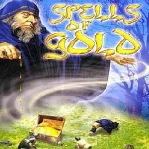 Comprar Spells of Gold CD Key Comparar Precios