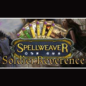 Comprar Spellweaver Soldier Reverence Deck CD Key Comparar Precios