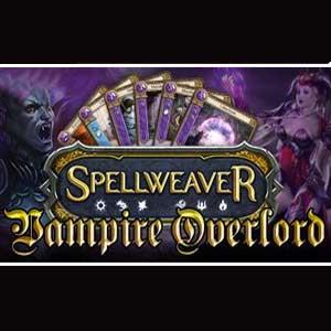 Comprar Spellweaver Vampire Overlord Deck CD Key Comparar Precios