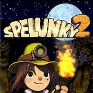 Comprar Spelunky 2 CD Key Comparar Precios