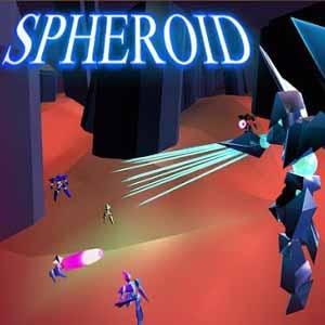 Comprar Spheroid CD Key Comparar Precios