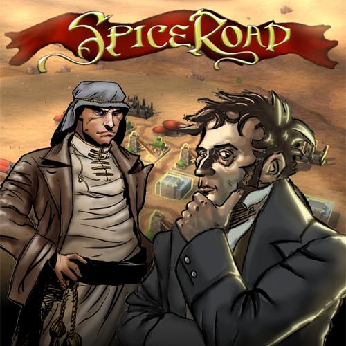 Comprar Spice Road CD Key Comparar Precios