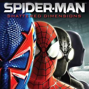 Comprar Spider-Man Shattered Dimensions CD Key Comparar Precios