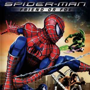 Comprar Spiderman Friend or Foe Xbox 360 Code Comparar Precios