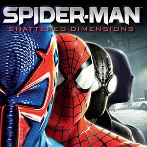 Comprar Spiderman Shattered Dimensions Xbox 360 Code Comparar Precios