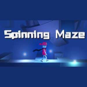 Comprar Spinning Maze CD Key Comparar Precios