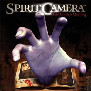 Comprar Spirit Camera The Cursed Memoir Nintendo 3DS Descargar Código Comparar precios