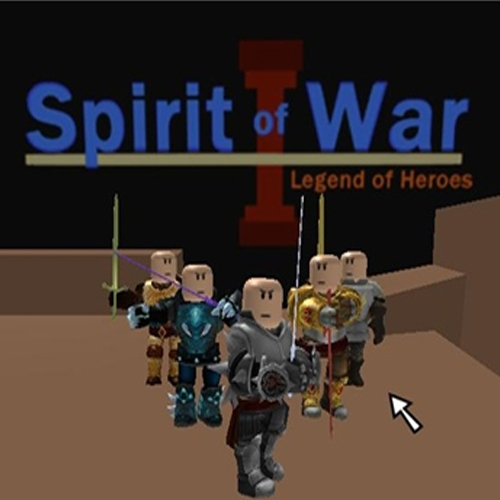 Comprar Spirit of War CD Key Comparar Precios
