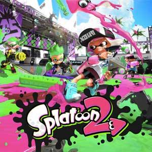 Comprar Splatoon 2 Nintendo Switch Barato comparar precios