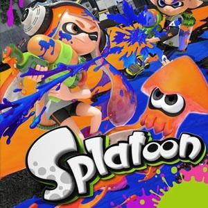Comprar Splatoon Nintendo Wii U Descargar Código Comparar precios