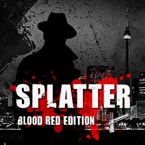 Comprar Splatter Blood Red Edition CD Key Comparar Precios
